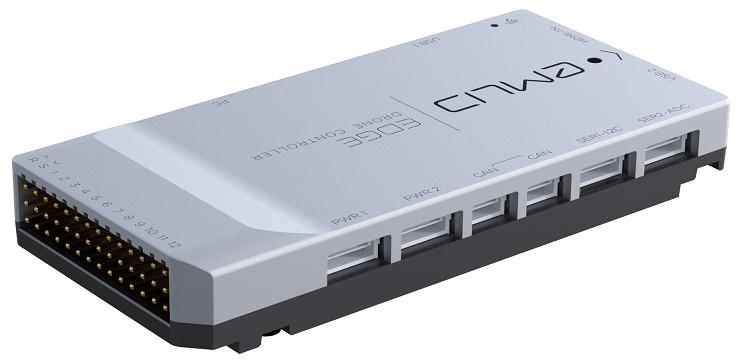 DIY автономный дрон с управлением через интернет - 3