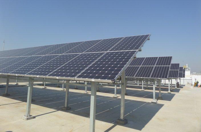 Samsung планирует полностью перейти на возобновляемые источники энергии в США, Европе и Китае