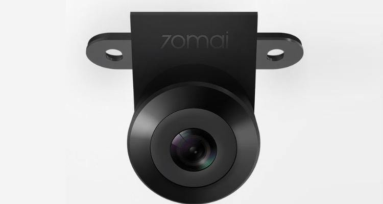 Xiaomi Mi Rearview Mirror Recorder: «умное» автозеркало с видеорегистратором