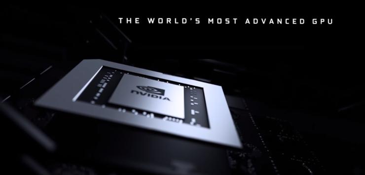 Новые видеокарты Nvidia получат поддержку технологии RTX и HDMI 2.1