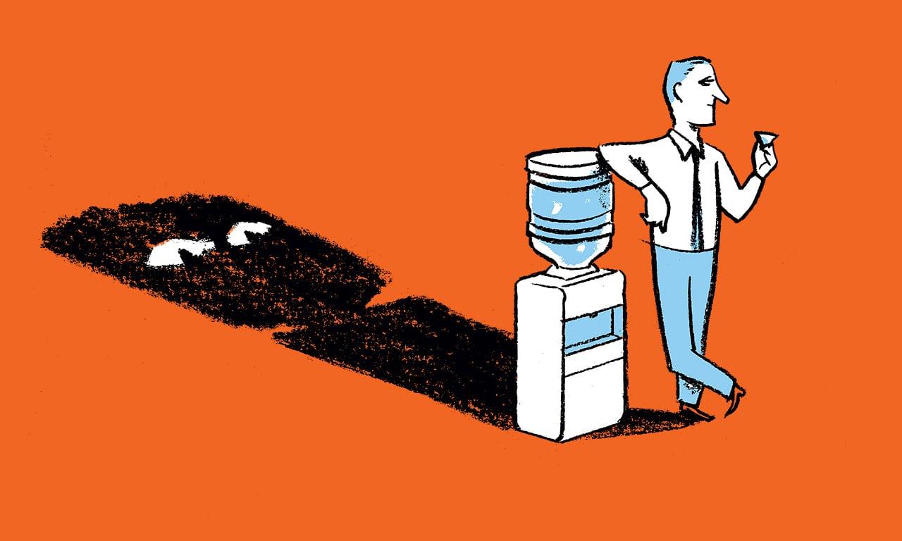 Работодатели отслеживают компьютеры, походы в туалет, а теперь ещё и эмоции; следит ли ваш босс за вами? - 1