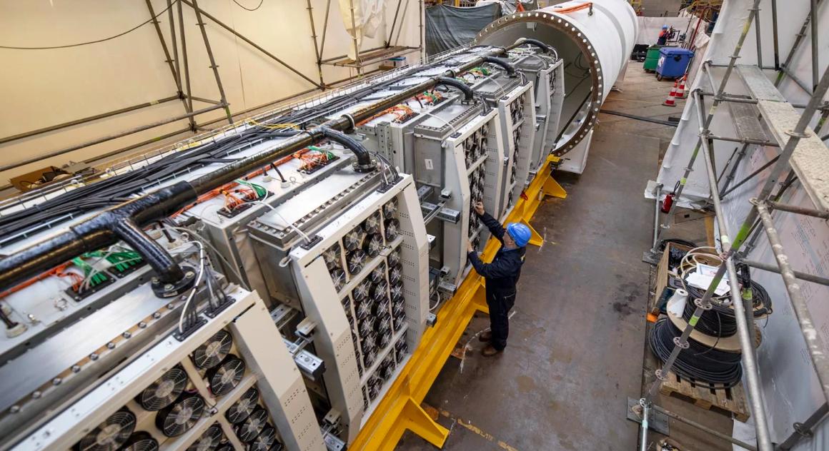 Продолжая покорять дно морское. Microsoft и его проект подводного ЦОД Natick 2 - 2