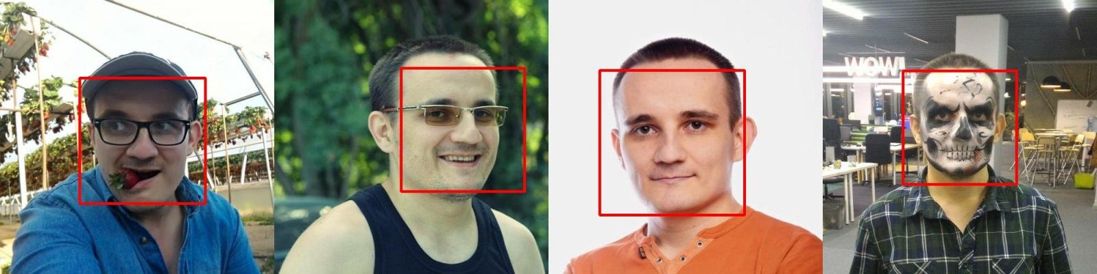 Компьютерное зрение и машинное обучение в PHP используя библиотеку opencv - 5