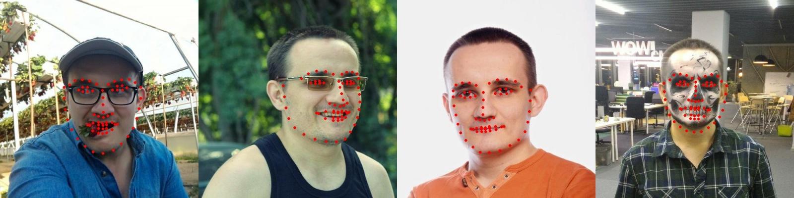 Компьютерное зрение и машинное обучение в PHP используя библиотеку opencv - 9