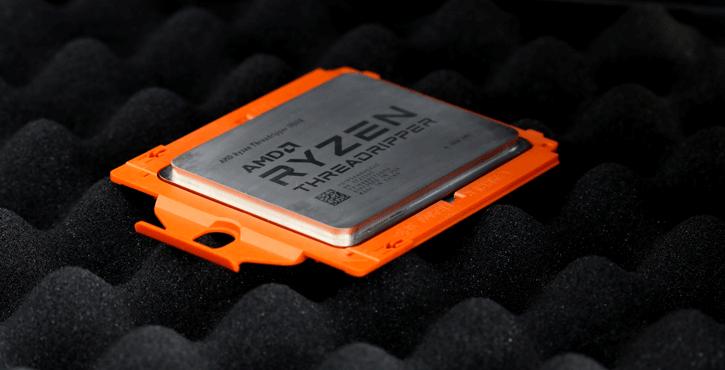 AMD готова бесплатно поменять Core i7-8086K на Threadripper 1950X