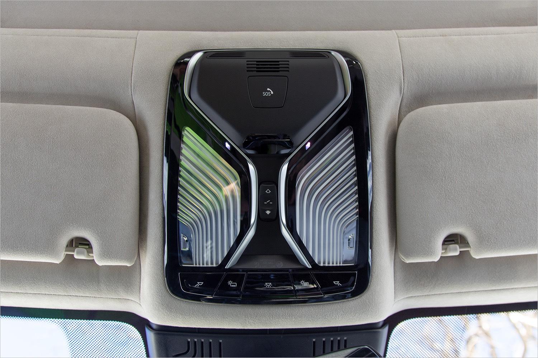 BMW ConnectedDrive или «об этом можно долго рассказывать» - 10