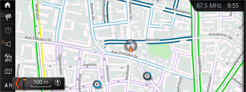 BMW ConnectedDrive или «об этом можно долго рассказывать» - 6
