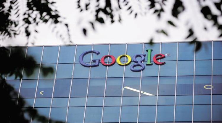 Google и JD.com хотят создать розничную инфраструктуру следующего поколения