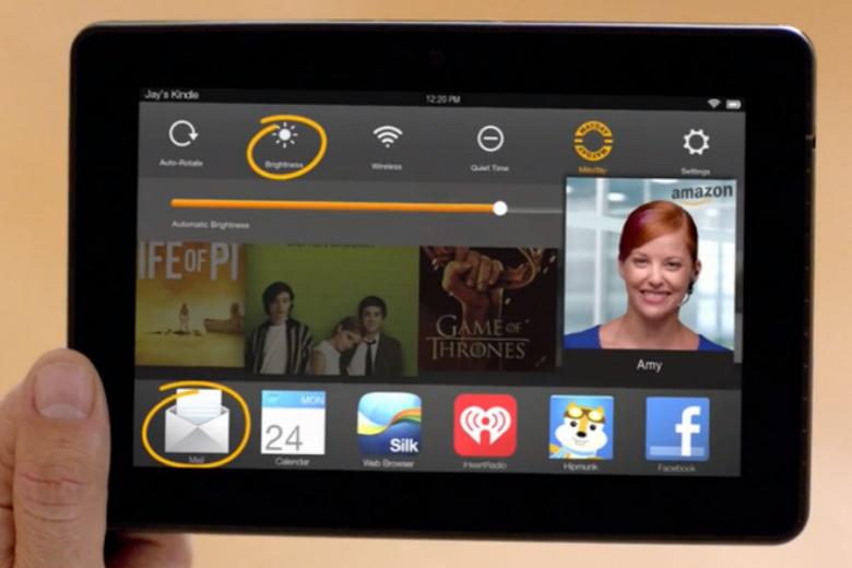 Mayday: Amazon прекращает фирменную техподдержку для владельцев планшетов Fire