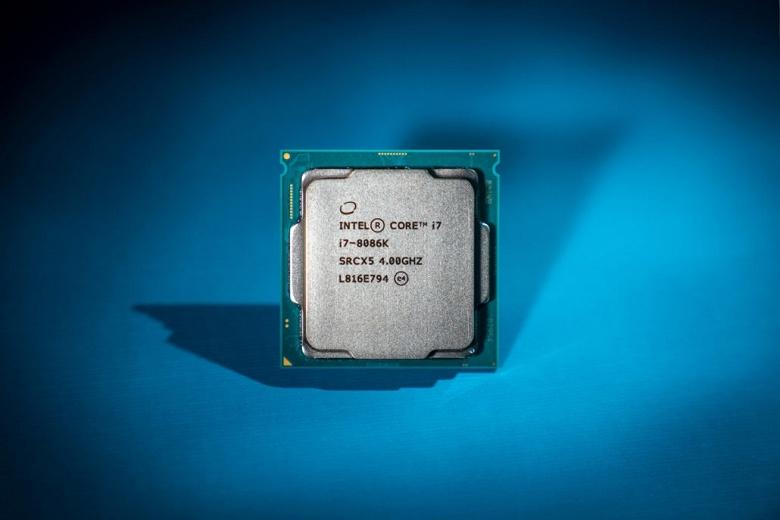 Silicon Lottery предлагает отборные скальпированные процессоры Intel Core i7-8086K