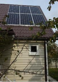Опыт использования солнечной энергии в московском регионе: за, против и кому это нужно - 5