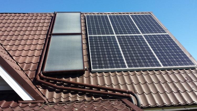 Опыт использования солнечной энергии в московском регионе: за, против и кому это нужно - 8