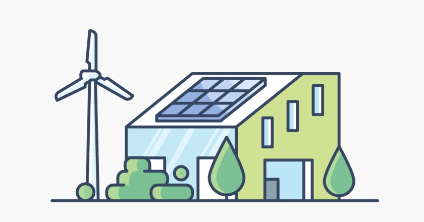 Опыт использования солнечной энергии в московском регионе: за, против и кому это нужно - 1
