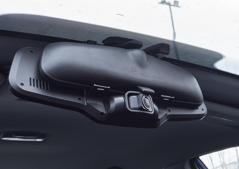 Видеорегистратор-ниндзя: обзор Neoline G-Tech X27 Dual - 6
