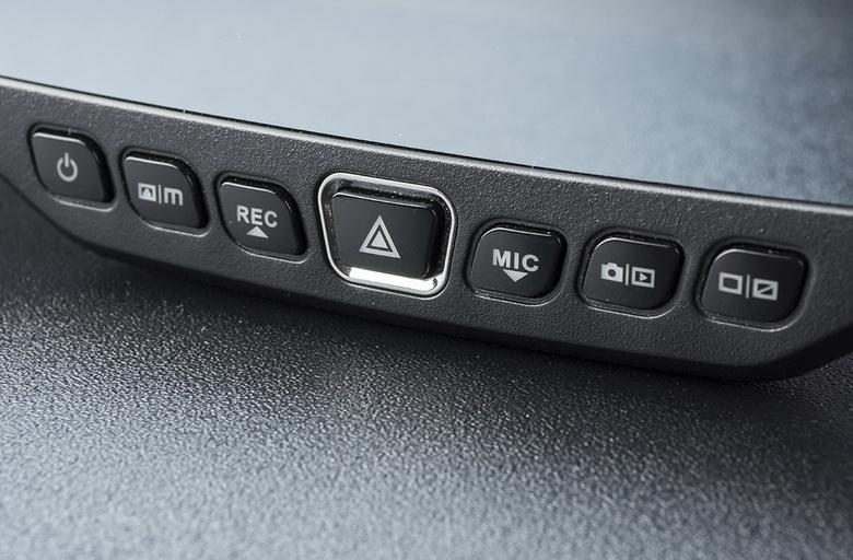 Видеорегистратор-ниндзя: обзор Neoline G-Tech X27 Dual - 9