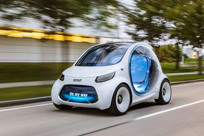 Ford, Waymo, Uber и другие компании объединились, чтобы отслеживать влияние беспилотных машин на рынок труда