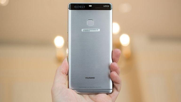 Huawei отказалась от обновления смартфона P9 до Android Oreo