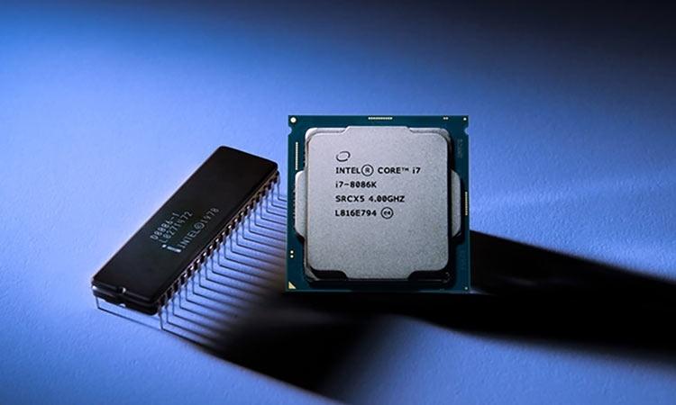 Intеl ответила на троллинг AMD относительно розыгрыша Core i7-8086K