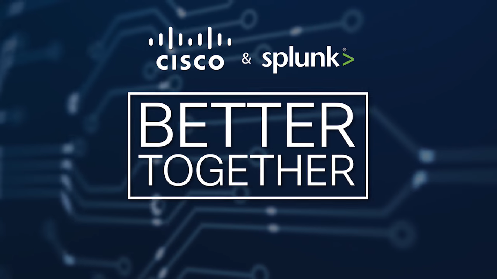 Анализ логов Cisco устройств c помощью Splunk Cisco Security Suite - 1
