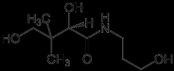 Д-пантенол: препарат для добра - 1