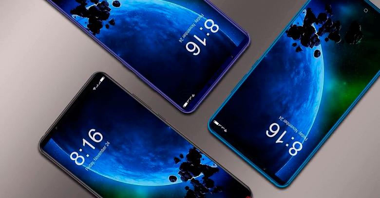Характеристики смартфона Xiaomi Mi Max 3 появились в базе данных TENAA