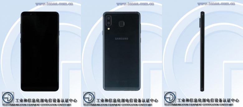 Смартфон Samsung Galaxy S9+ Lite превосходит Samsung Galaxy S9+ по диагонали дисплея и емкости аккумулятора