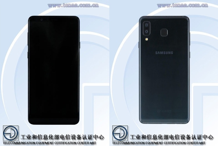 Samsung приписывают намерение выпустить смартфон Galaxy S9+ Lite