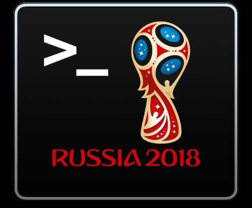 [Мини фан-тема] Таблица чемпионата по футболу в терминале - 1