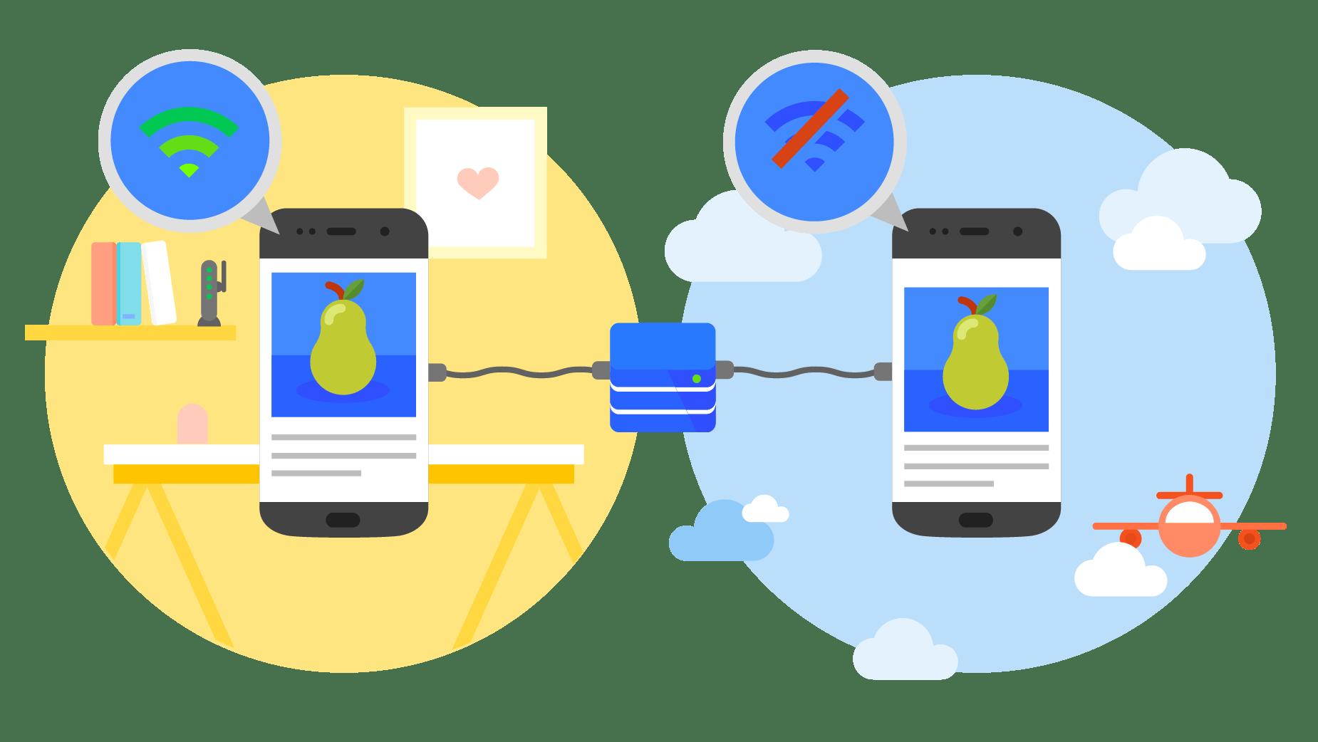 Могут ли PWA (Progressive Web Apps) образца 2018 года составить достойную конкуренцию нативным приложениям? - 1