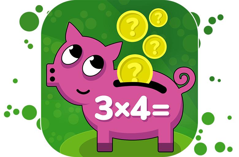 История создания приложения, позволяющего детям зарабатывать деньги своим умом