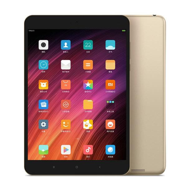 Новый планшет Xiaomi могут представить уже сегодня