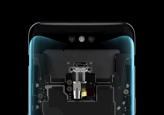 Oppo заверяет, что механизм в смартфоне Find X прослужит не менее пяти лет