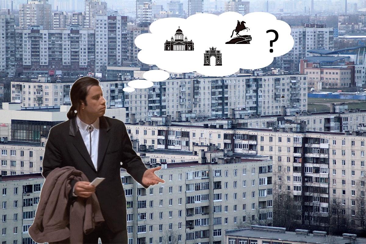 Гуляем по городу с умом: как я делал сервис для построения интересных пешеходных маршрутов - 1