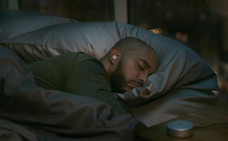 «Немузыкальные» наушники Bose Noise-masking Sleepbuds уже можно купить за 250 долларов