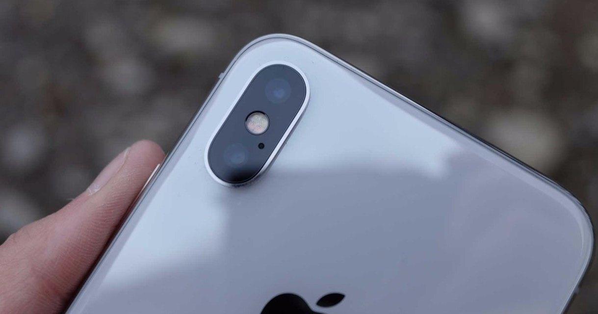 Новые «айфоны» засветились на видео