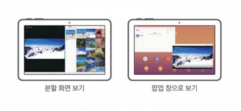 Планшет Samsung Galaxy Tab Advanced 2 получит не самую свежую платформу