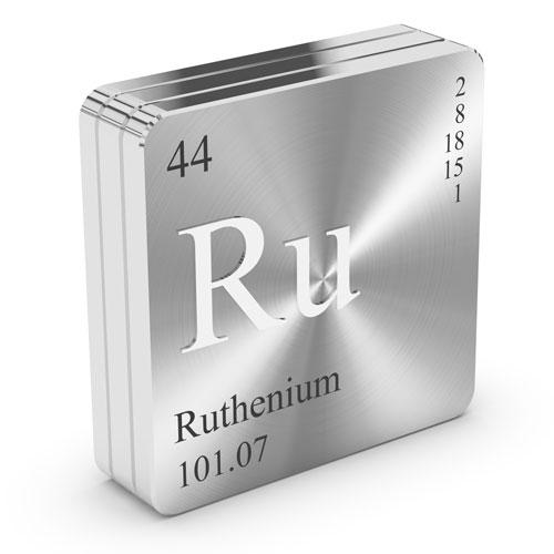 Рутений (Ru) — четвертый элемент с ферромагнитными свойствами при комнатной температуре - 1