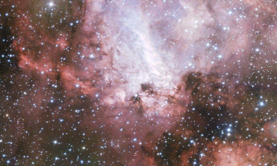 Спросите Итана: как близко друг к другу могут появиться инопланетные цивилизации? - 3