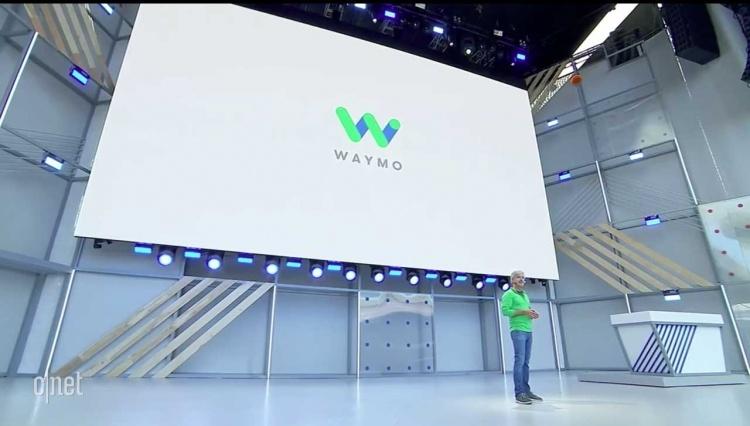 Google, Lyft, Uber создают коалицию, чтобы развеять страхи по поводу робомобилей