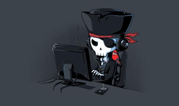 Блокировка не помогает: пиратские онлайн-кинотеатры все еще популярнее легальных - 1