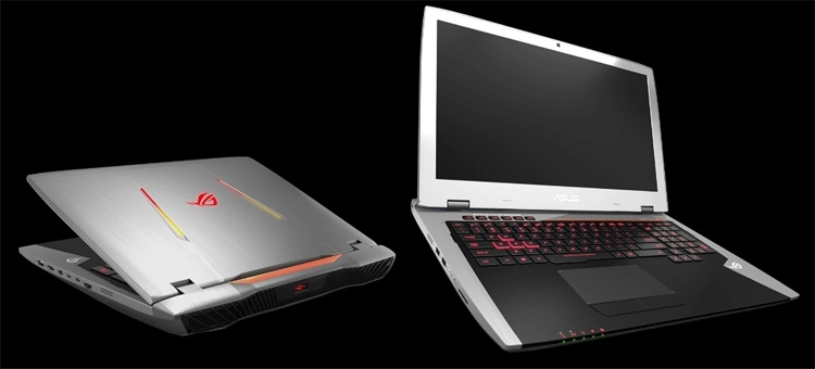 На рынке игровых ноутбуков наблюдается обострение конкурентной борьбы