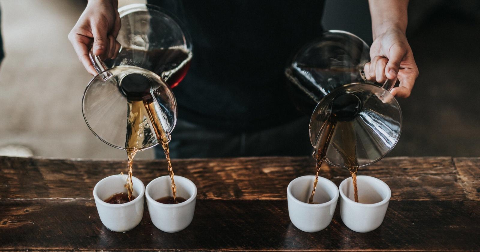 Почему кофе полезен для сердца?