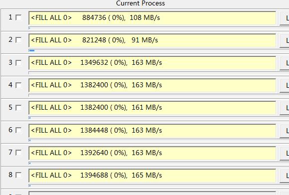 Шина PCIe: только ли физические ограничения влияют на скорость передачи? - 17