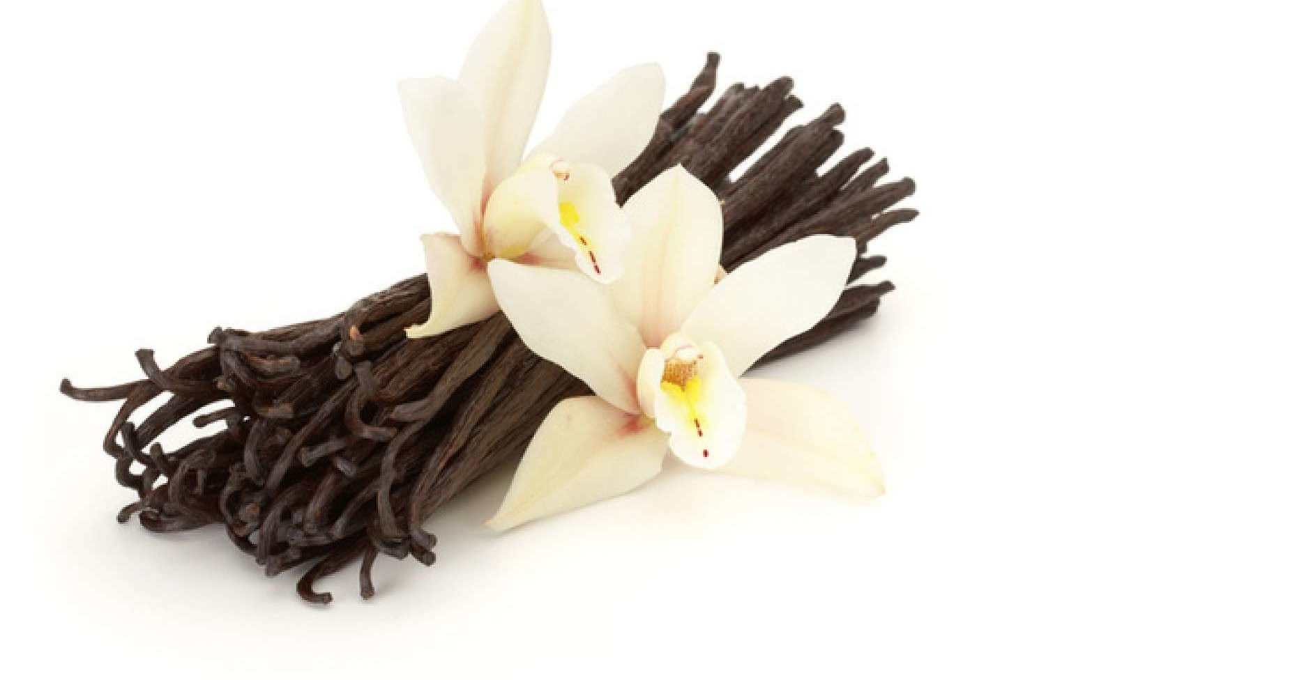80% всей ванили в мире дает один остров
