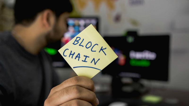 Компании использовали слово «блокчейн» для повышения капитализации. Помогло ненадолго - 1