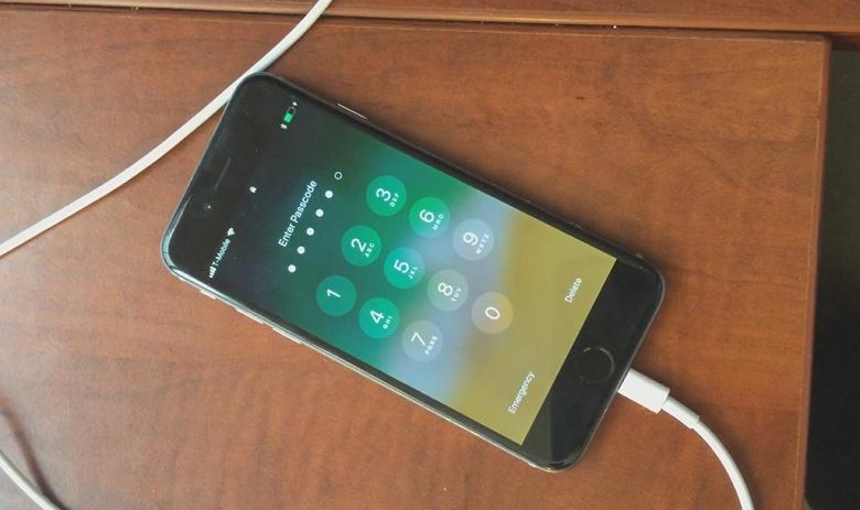 Найден простой способ разблокировать Apple iPhone