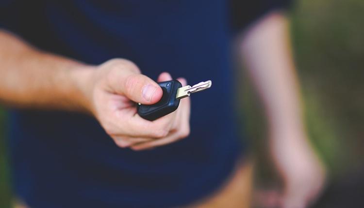 Стандарт Digital Key превратит смартфон в ключ от автомобиля