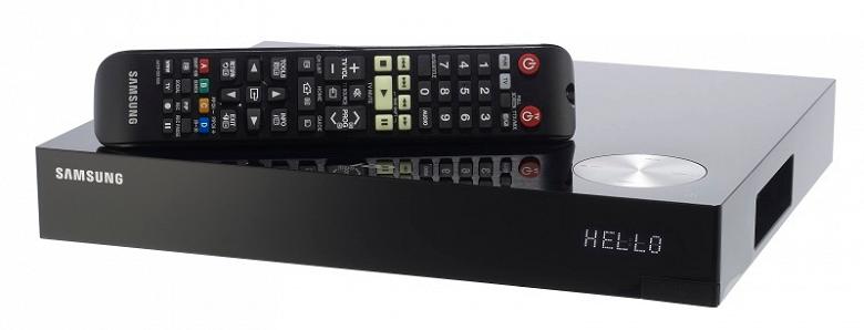 У Samsung все еще есть подразделение ТВ-приставок, от которого компания пытается избавиться