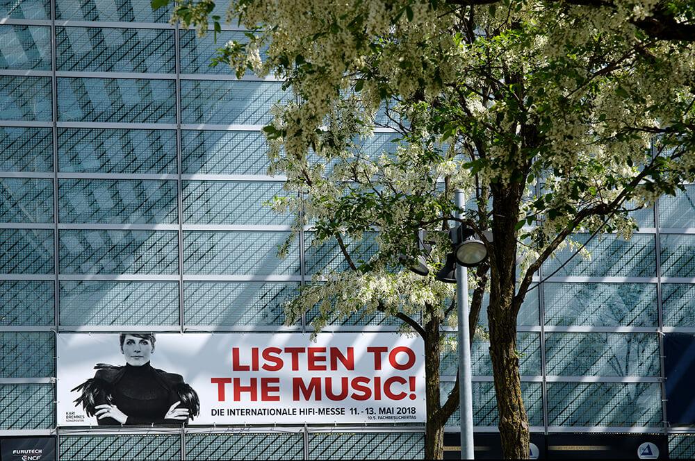 Знакомство с выставками аудио- и видеотехники: от широкоформатных до профильных — часть вторая - 1