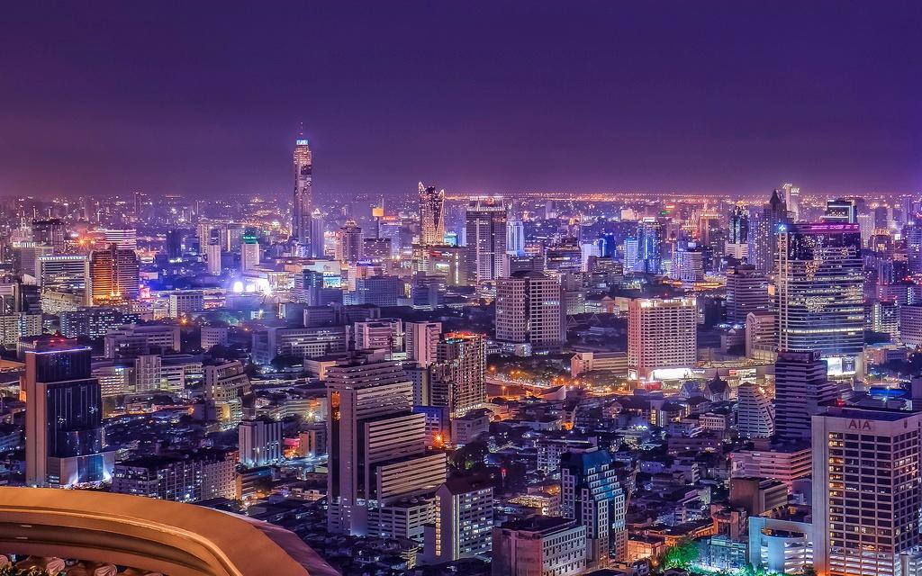IT Релокация. Обзор плюсов и минусов жизни в Бангкоке год спустя - 1